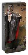 Dracula Model Kit Portable Battery Charger