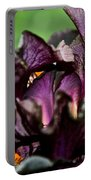 Dracula's Flower Portable Battery Charger