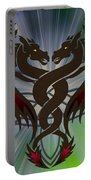 Dragon Duel Series 1 Portable Battery Charger