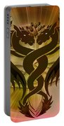 Dragon Duel Series 12 Portable Battery Charger