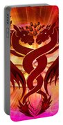 Dragon Duel Series 15 Portable Battery Charger