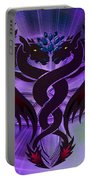 Dragon Duel Series 19 Portable Battery Charger