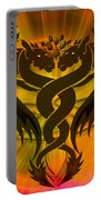 Dragon Duel Series 3 Portable Battery Charger