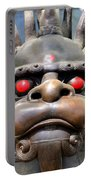 Dragon Face Portable Battery Charger