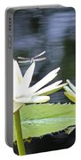 Dragon Lily 3  Portable Battery Charger
