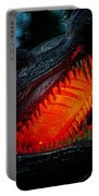 Dragon Speak Portable Battery Charger