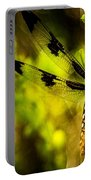 Dragonfly - Dragon Waiting Portable Battery Charger