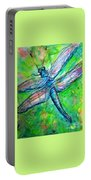 Dragonfly Spring Portable Battery Charger
