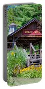 Drake Well Stop 3d21667 Portable Battery Charger