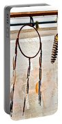 Dream Catcher Raw Portable Battery Charger