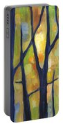 Dreaming Trees 2 Portable Battery Charger