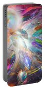 Dreams Of Love Portable Battery Charger