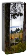 Dreams Of The Swing Portable Battery Charger