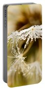 Dreamy Dandelion Portable Battery Charger