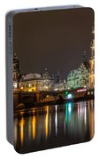 Dresden The Capital Of Saxony II Portable Battery Charger