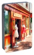 Dress Shop Fells Point Md Portable Battery Charger