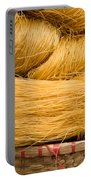 Dried Rice Noodles 04 Portable Battery Charger