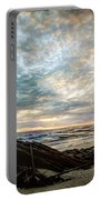 Driftwood Sunset Portable Battery Charger