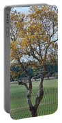 Driftwood Texas Portable Battery Charger