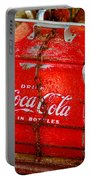 Drink Coke In Bottles Portable Battery Charger