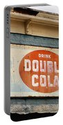 Drink Sign Portable Battery Charger