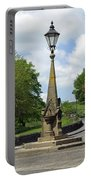 Drinking Fountain - Bakewell Portable Battery Charger