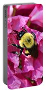 Drinking Nectar Portable Battery Charger