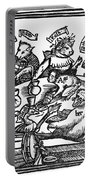 Drinking Party, 1516 Portable Battery Charger