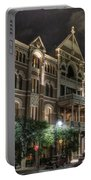 Driskill Hotel Portable Battery Charger