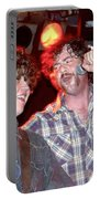 Drive By Truckers Portable Battery Charger