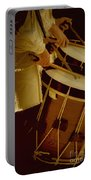 Drummers Portable Battery Charger