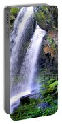 Dry Falls 2 In Western North Carolina Portable Battery Charger
