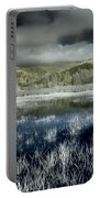 Dry Lagoon Winter Portable Battery Charger