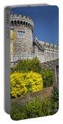 Dublin Castle Portable Battery Charger