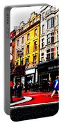 Dublin City Vibe Portable Battery Charger