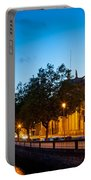 Dublin Four Courts Portable Battery Charger