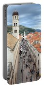 Dubrovnik Portable Battery Charger