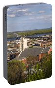 Dubuque Iowa Portable Battery Charger