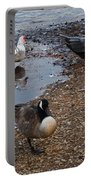 Duck Duck Goose Portable Battery Charger