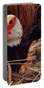 Duck In The Roost Portable Battery Charger