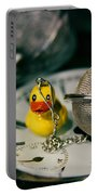 Duck The Hour Portable Battery Charger