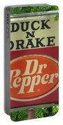 Duckter Pepper Portable Battery Charger