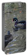 Ducky Portable Battery Charger