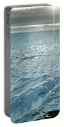 Due South 1.30am Ross Sea Portable Battery Charger