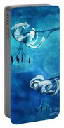 Duet - Blue03 Portable Battery Charger