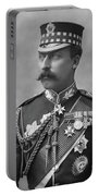 Duke Of Connaught (1850-1942) Portable Battery Charger