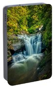 Dukes Creek Falls Portable Battery Charger