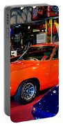 Dukes Of Hazzard Portable Battery Charger