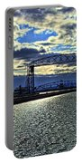 Duluth Lift Bridge Portable Battery Charger