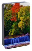 Dundee Dam Portable Battery Charger